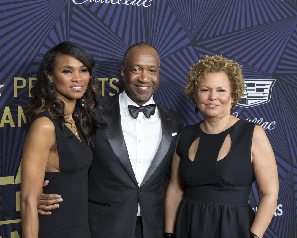 """ABFF Honors Presented by Cadillac."" Photo Credit: Michael Rowe"