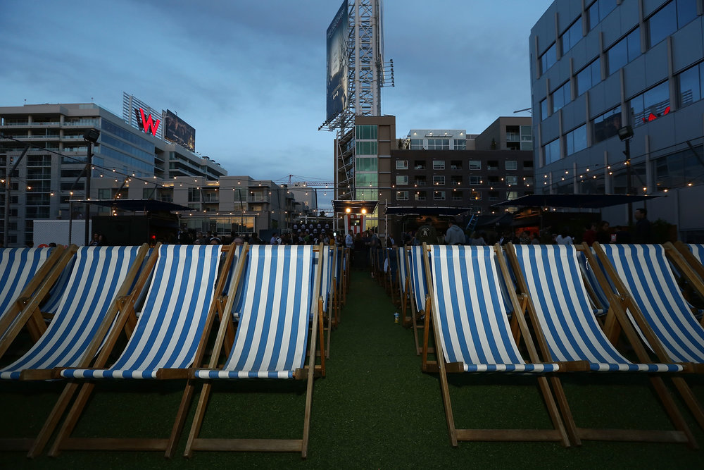 Rooftop Cinema Club is Officially Open for Business! Courtesy Photo