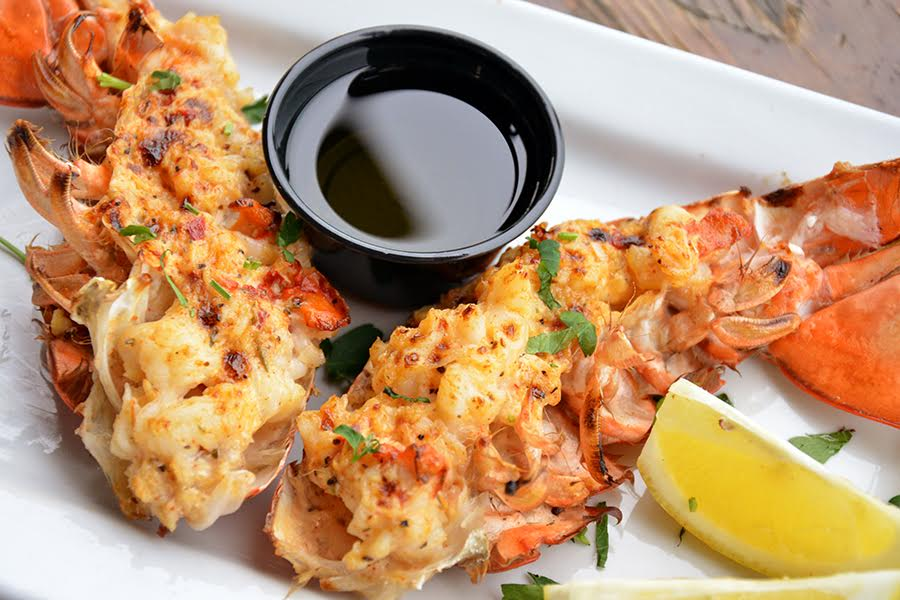 The Lobster Dynamite is a MUST! Courtesy Photo