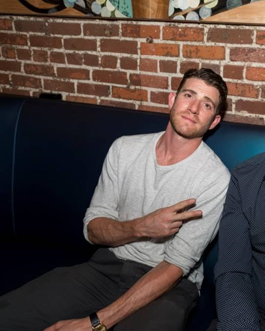 Actor Bryan Greenberg attended acclaimed restaurant Mama Lion's Private Debut of its supperclub, which is poised to  be L.A.'s newest nightlife hotspot. Photo Credit: Brandon Tyler Williams for Mama Lion