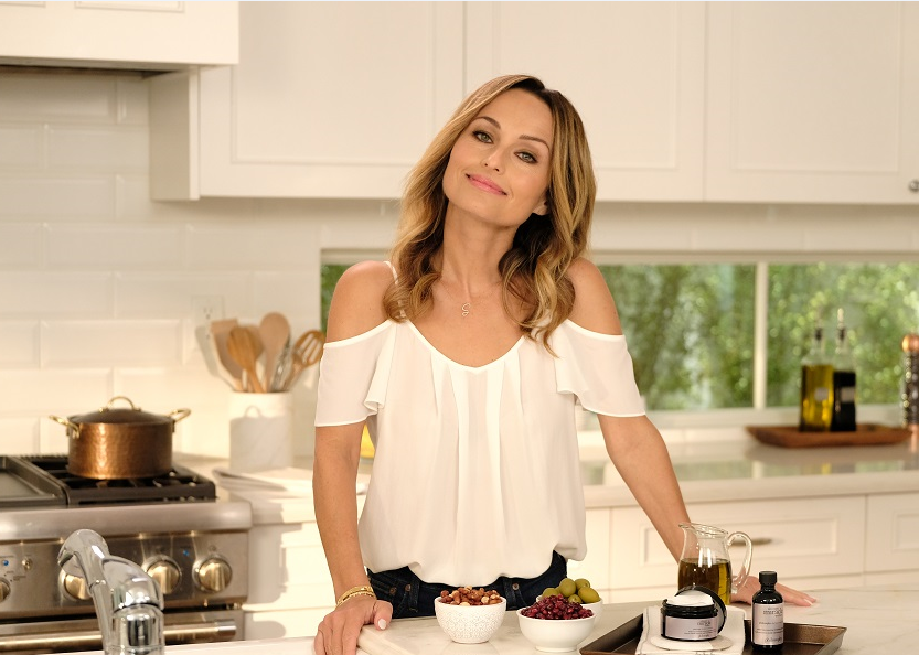Giada De Laurentiis Discusses Her Tips with Philosophy! Courtesy Photo