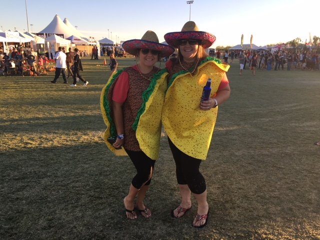 Let's 'TaCo' Bout the Arizona Taco Festival!