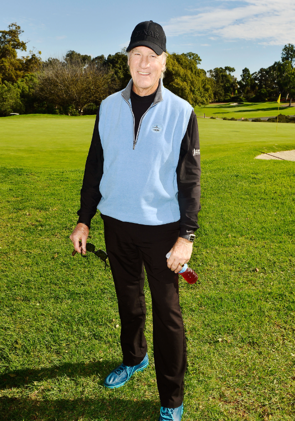 "Craig T. Nelson hosts the 2017 ""Swing for Kids"" Golf Classic at The Palos Verdes Golf Club where funds raised will benefit the Orthopedic Institute for Children (OIC). All proceeds will be used towards the building of a new Physical Therapy Center that will help kids heal faster and better, and give parents the tools to aid in their child's rehabilitation. Photo by Jerod Harris/Getty Images for Orthopaedic Institute for Children."