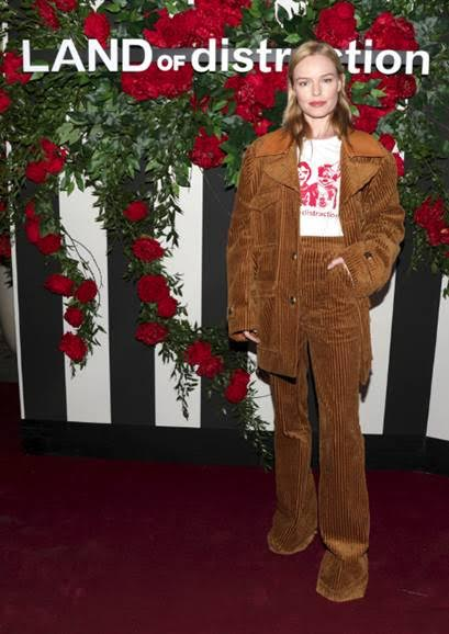 Kate Bosworth Looked AMAZING at the Event!  (Photo by Jerritt Clark | Getty Images LAND of distraction)