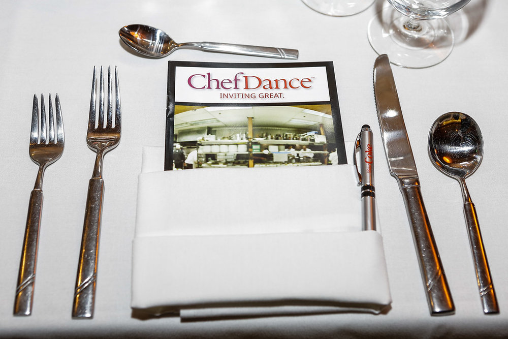 ChefDance - Inviting Great! Photo Credit: Tiffani Rose