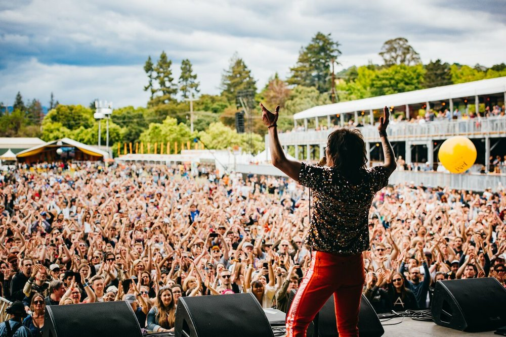 Photo Credit: BottleRock Napa Valley.