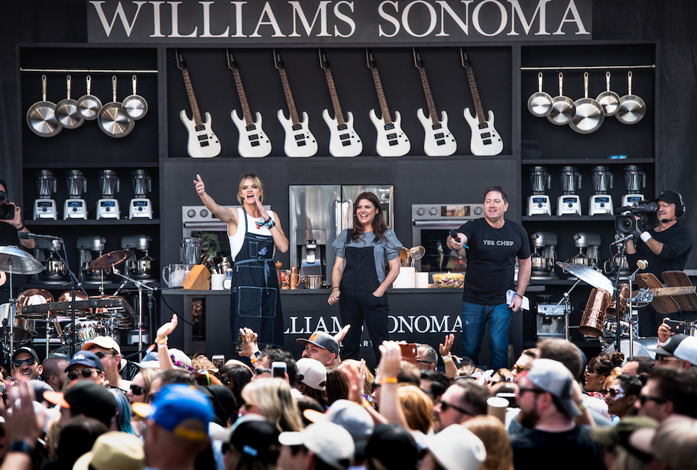 Photo Courtesy of BottleRock Napa Valley.
