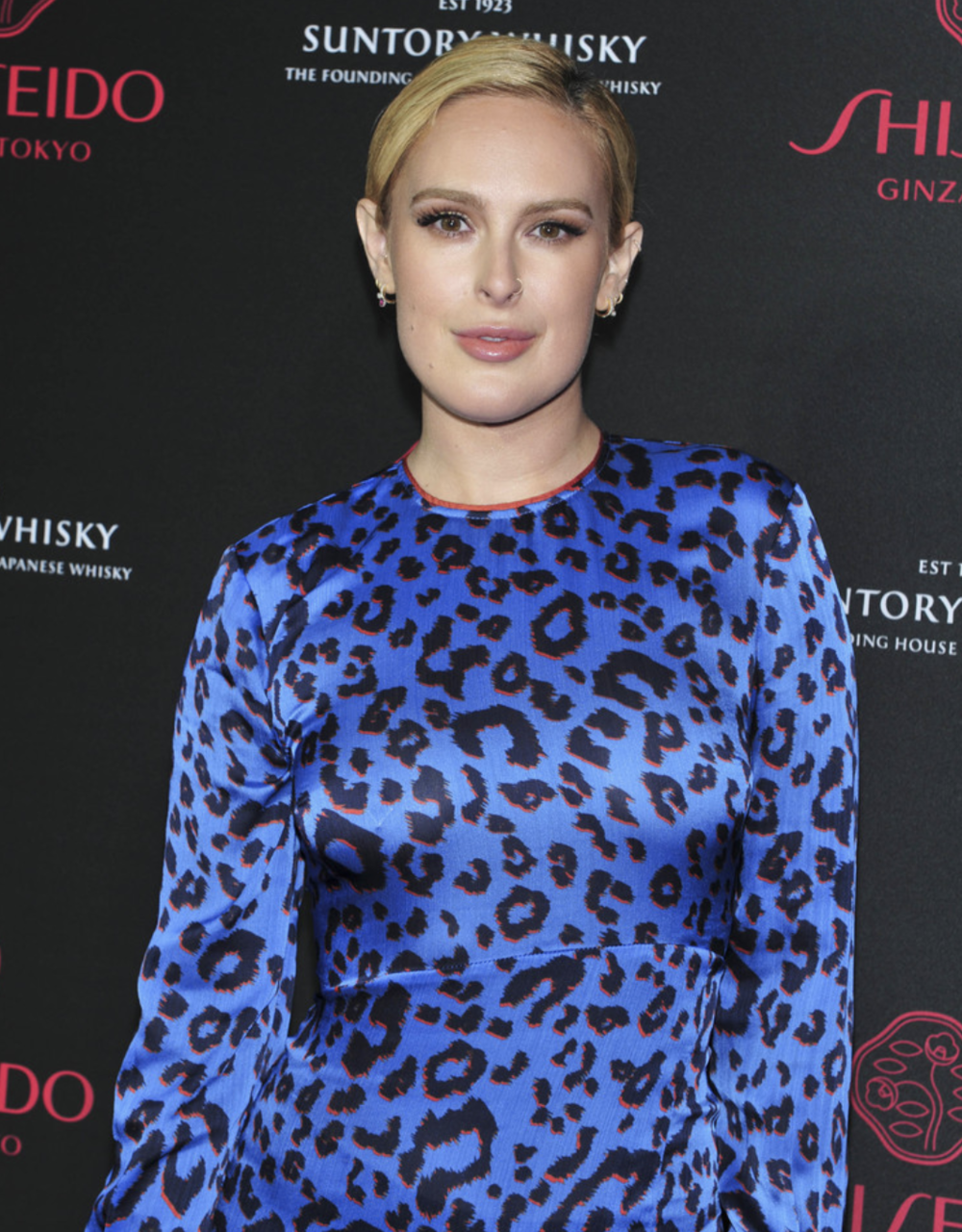 Actress/singer Rumer Willis attends Shiseido Cocktail Event at Quixote Studios West Hollywood on September 25, 2018 in West Hollywood, California. (Photo by Michael Bezjian/Getty Images) Photo Credit – Getty Images