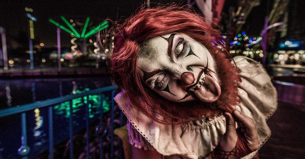 Photo Credit: Knott's Scary Farm x   Dread Central