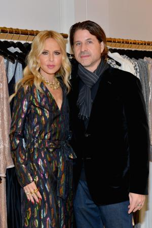Photo by Donato Sardella/Getty Images for Rachel Zoe.