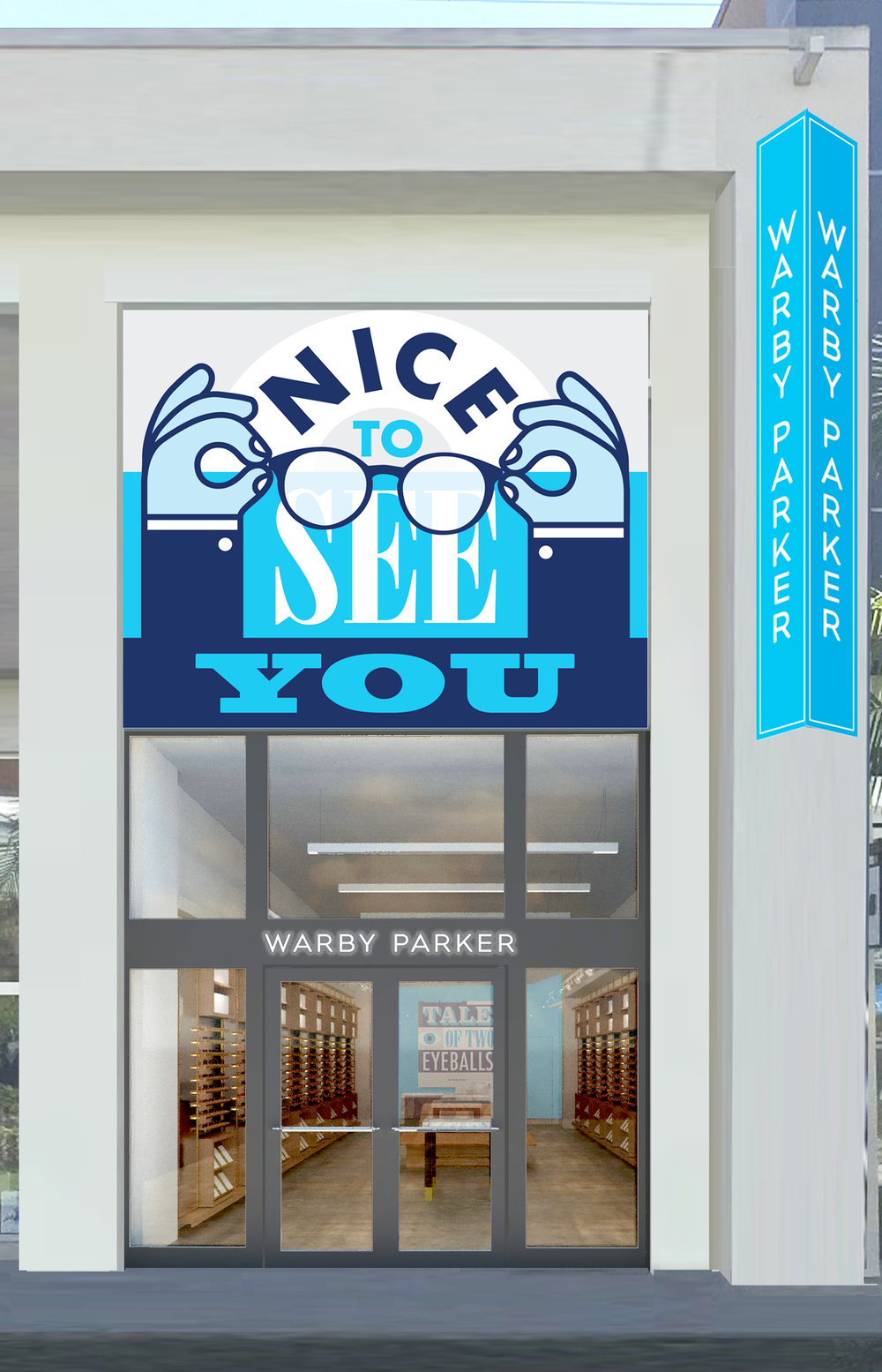 Photo Courtesy of Warby Parker