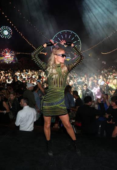 ( PHOTO CREDIT:  Getty Images for Neon Carnival)
