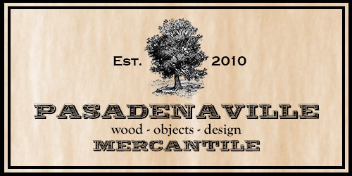 Pasadenaville Live Edge Wood Slab Tables and Furniture Los Angeles California