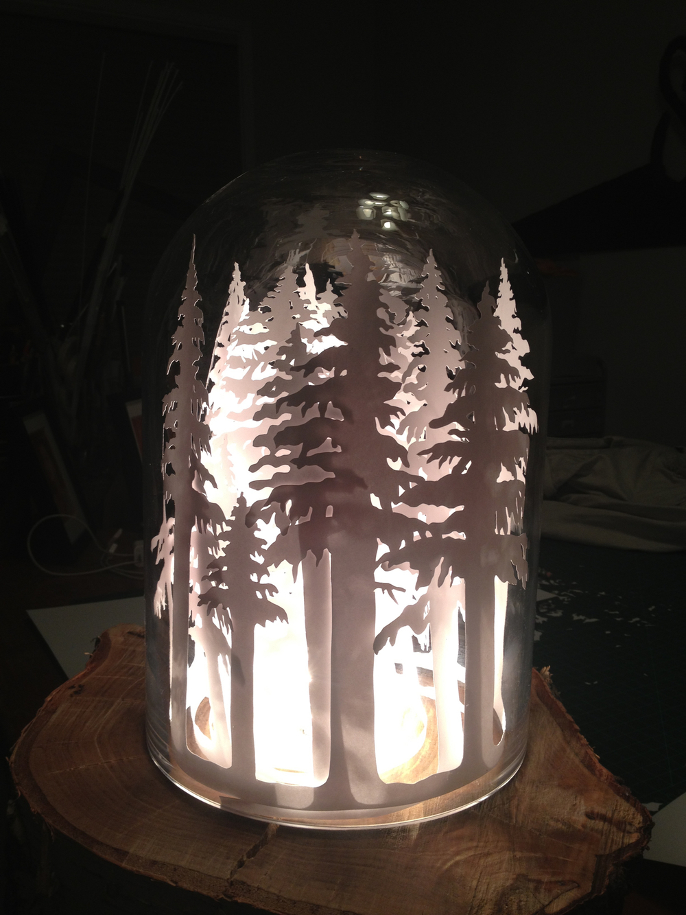 FORREST NIGHTLIGHT
