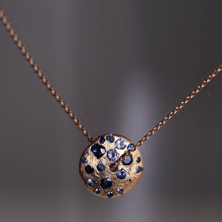 Polly Wales, Fine Jewelry