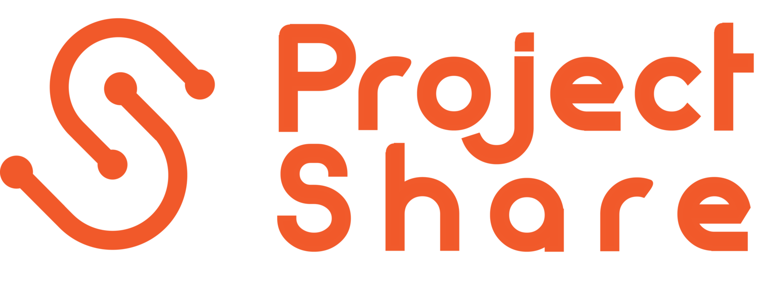 Project Share HK