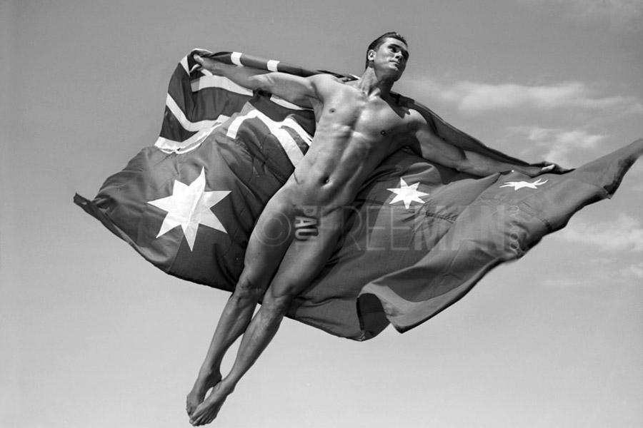 Olympic Dive medallist Dean Pulla