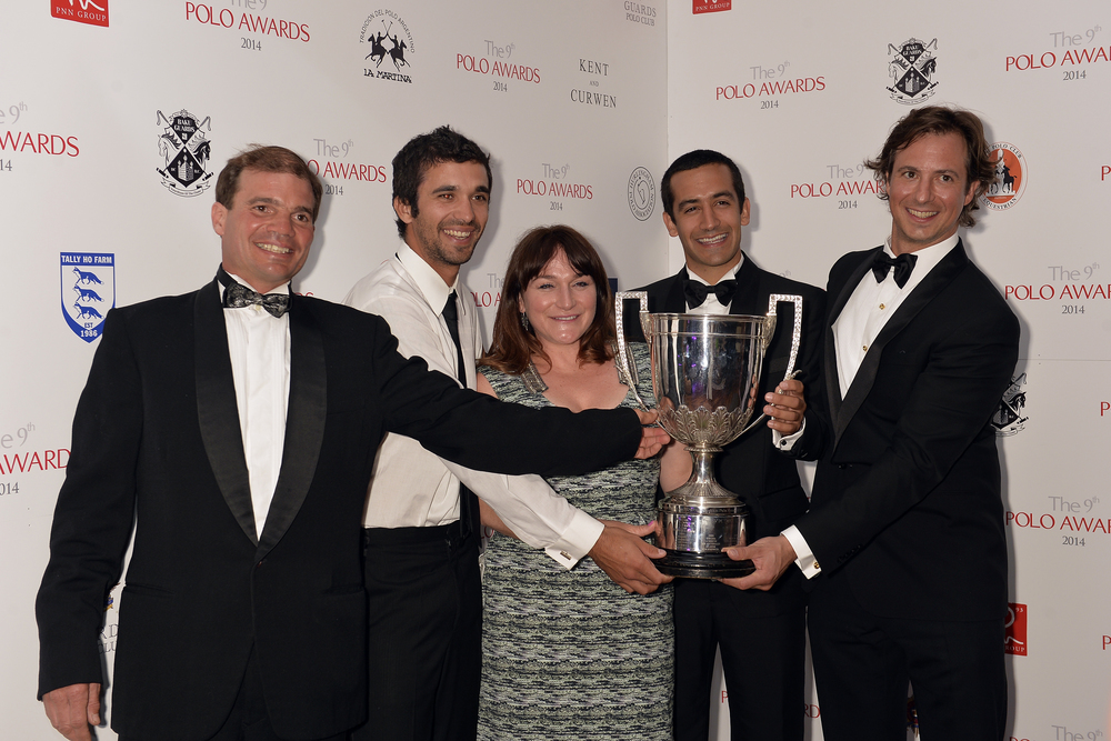 The Polo Awards