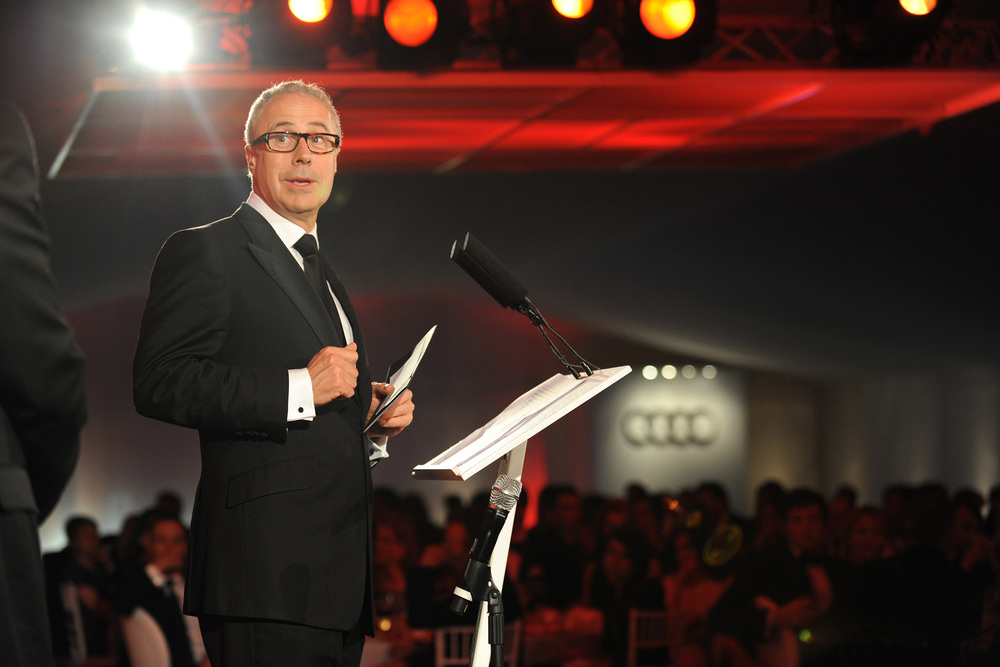 The Audi Polo Awards