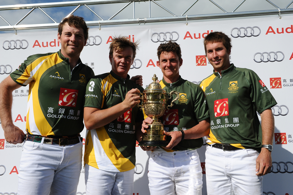 Audi International, Beaufort Polo Club