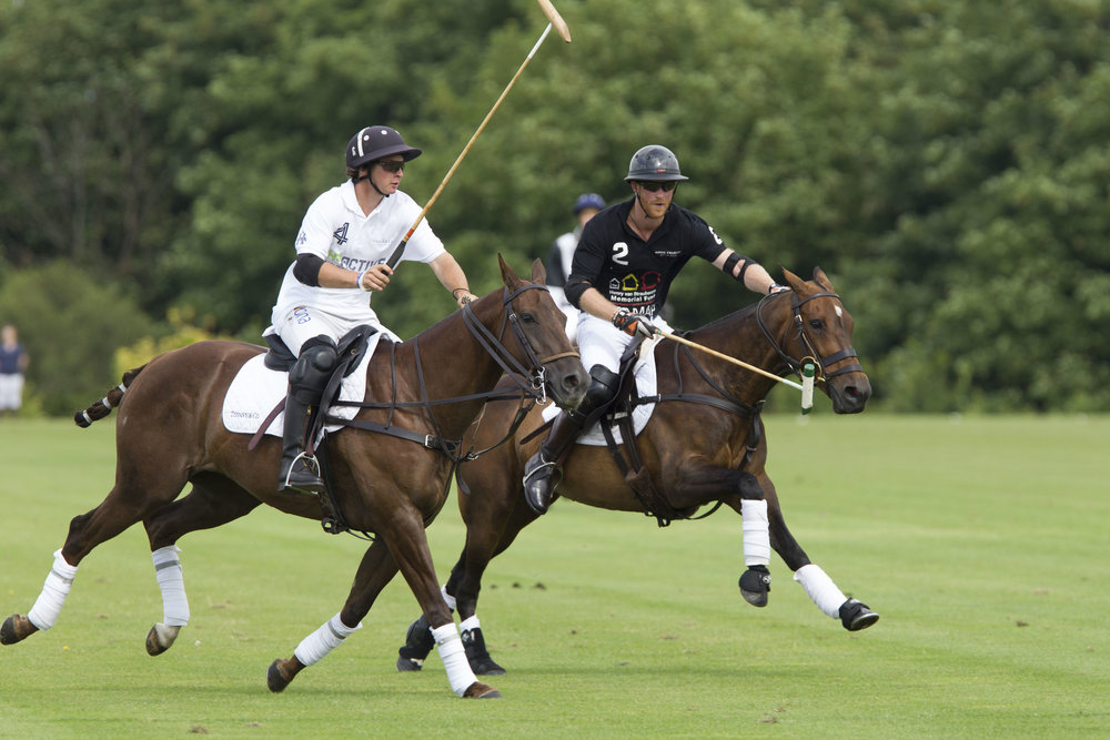 The Tiffany & Co. Royal Charity Polo Cup