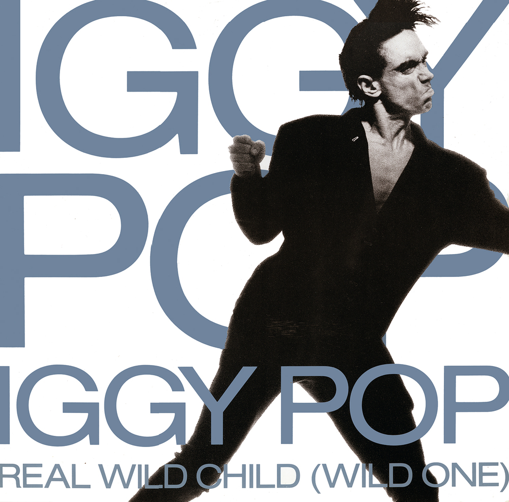 iggy pop _ real wild child