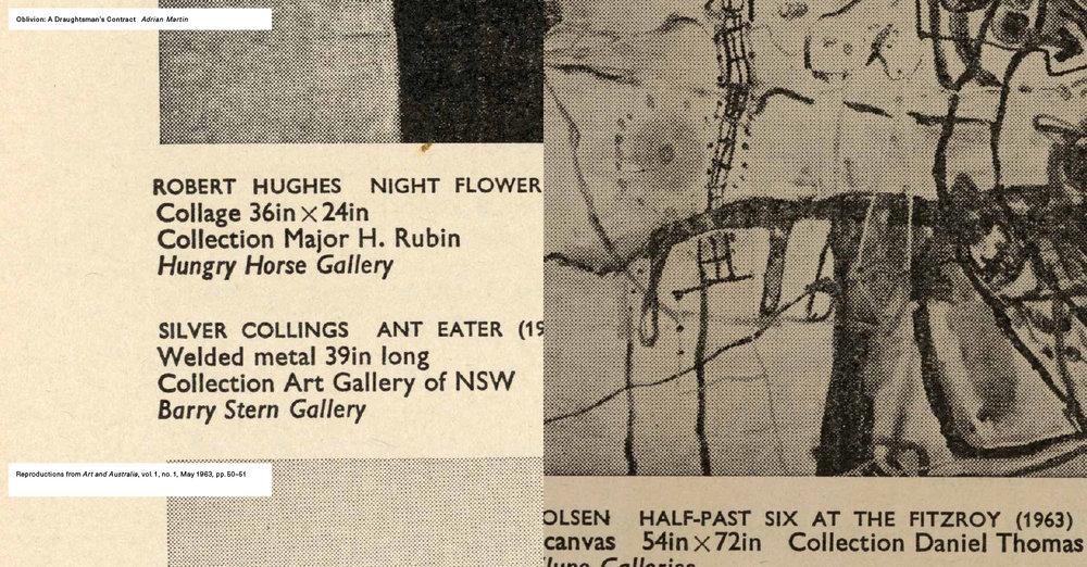 art + australia