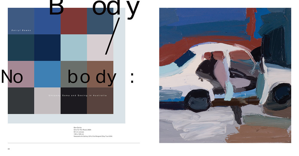 art + australia, issue 1 _ 2017