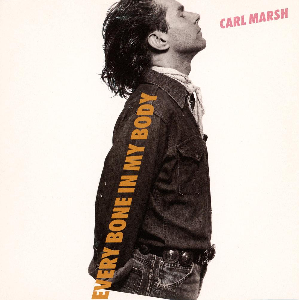every bone in my body _ carl marsh