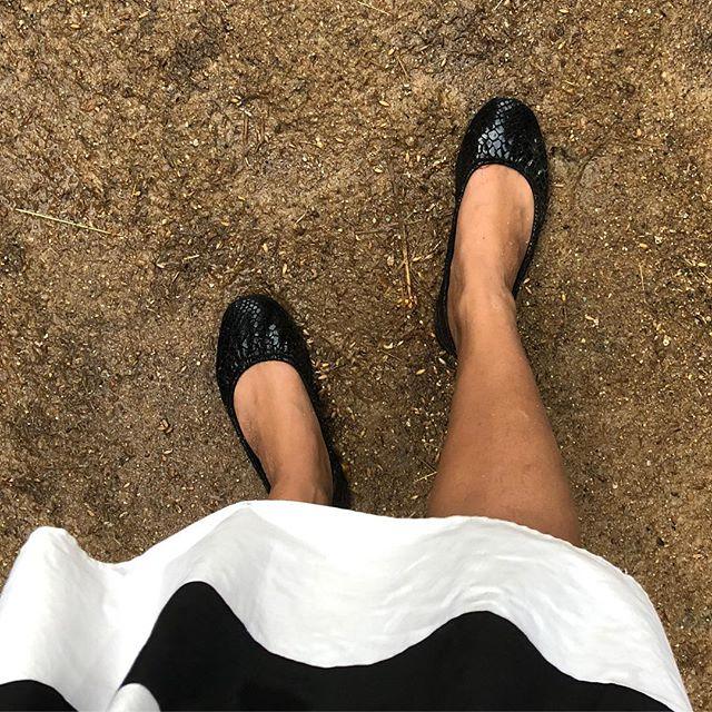 'Cos you should always enjoy a muddy road! #tandncollection #nycstyle #lastyle #citygirl #citystyle #citylife #balletflats #shoes #monogram #monogrammed  #bostonblog #fashionblogger #miamiblog #shoesaddict #chicagoblogger #texasfashion #lablogger  #panhellenic #gold #balletflats #ballerina #miamiblogger #fblogger #silver #londonfashion #fashionista  #mommytobe #fashion #dance #fashionblog #travelblogger