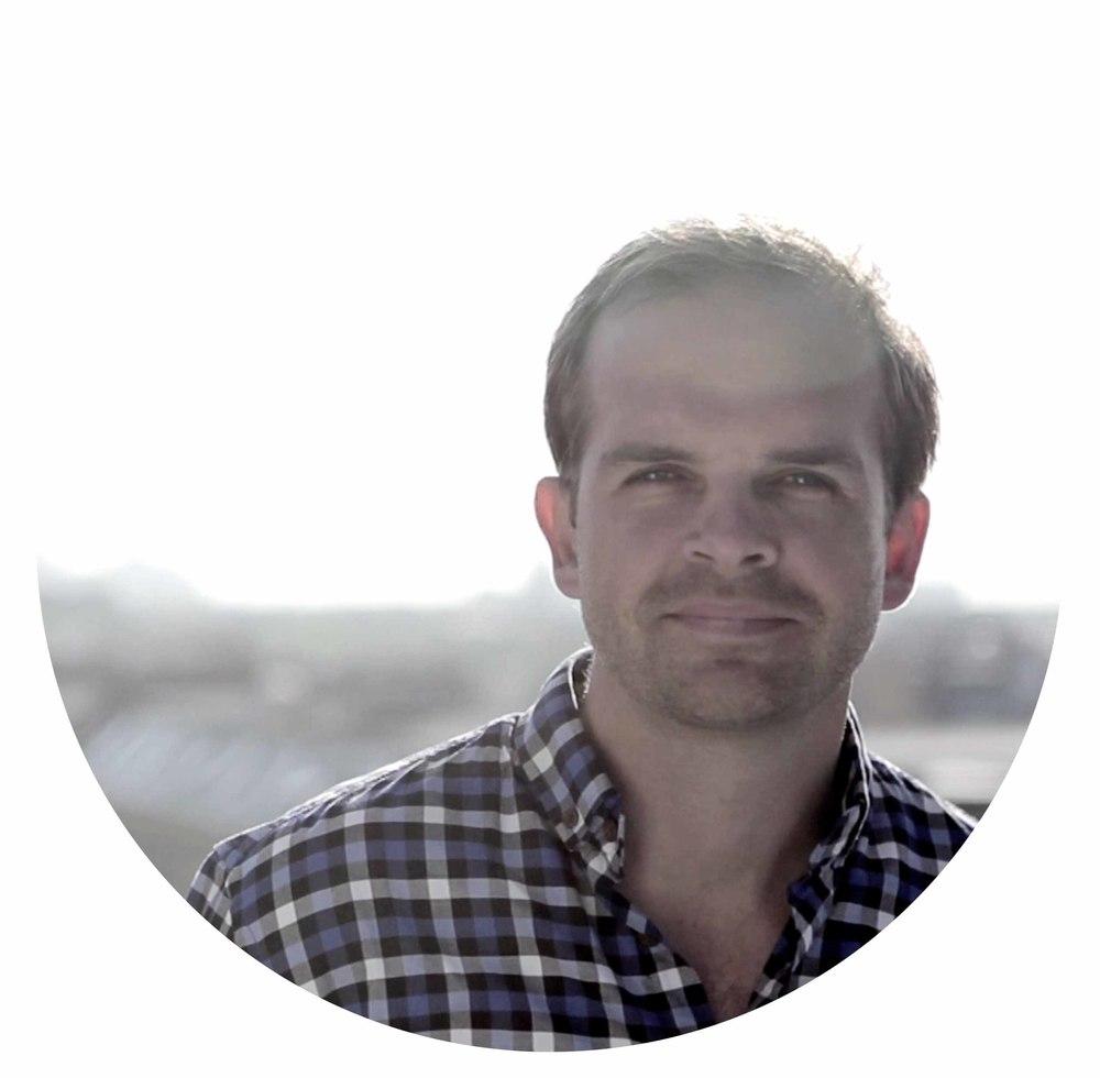 Michael Max, Creative Director