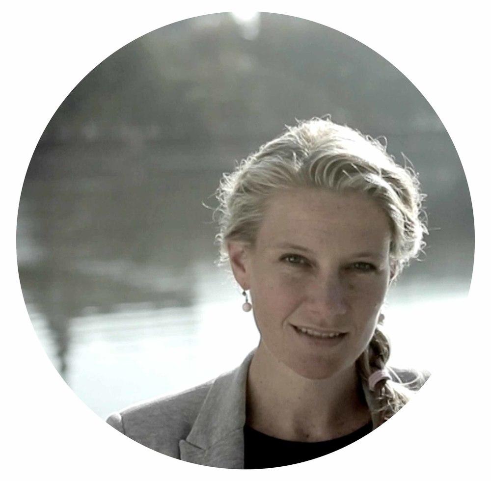 Marie Arndt, Head of Postproduction
