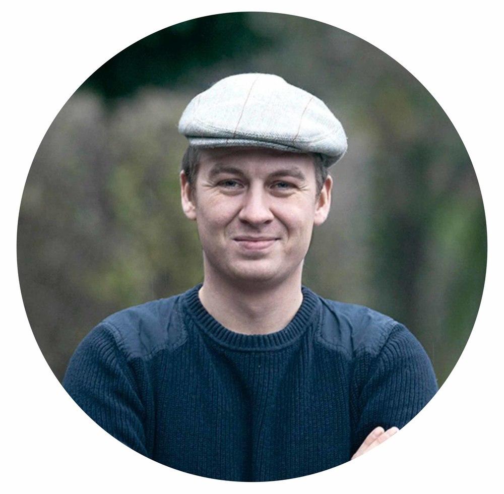 Jonas Klitgaard, Junior Editor