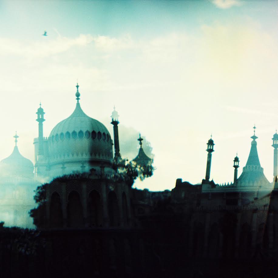 Brighton......