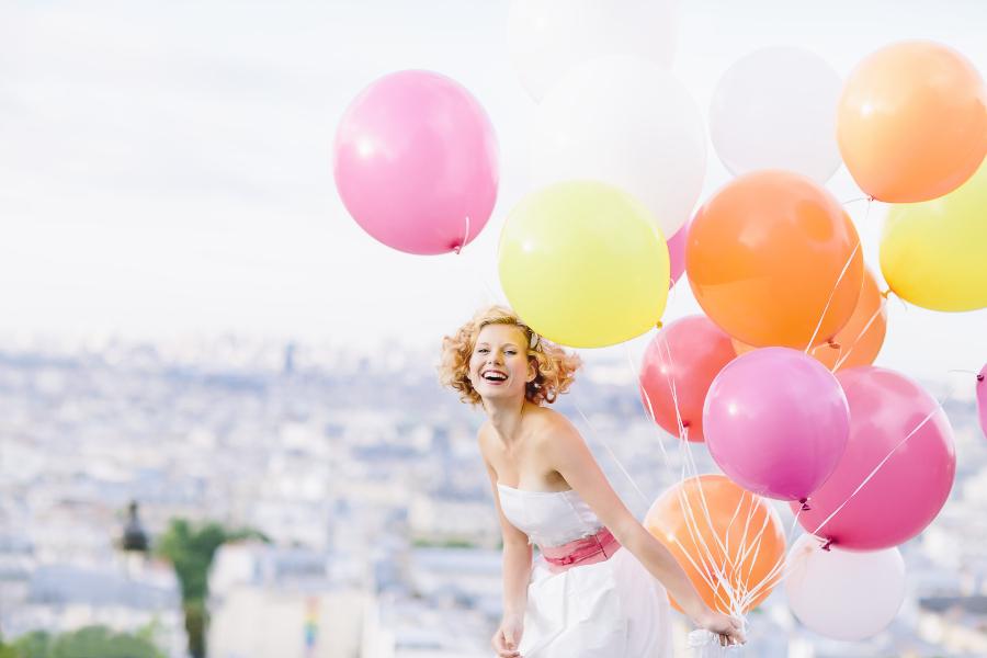 Mode: noni | H&M: Maskenraum | Models: Lois Van Den Berg, Mira Naurath, Anastasia Fruk | Ort: Paris 2013