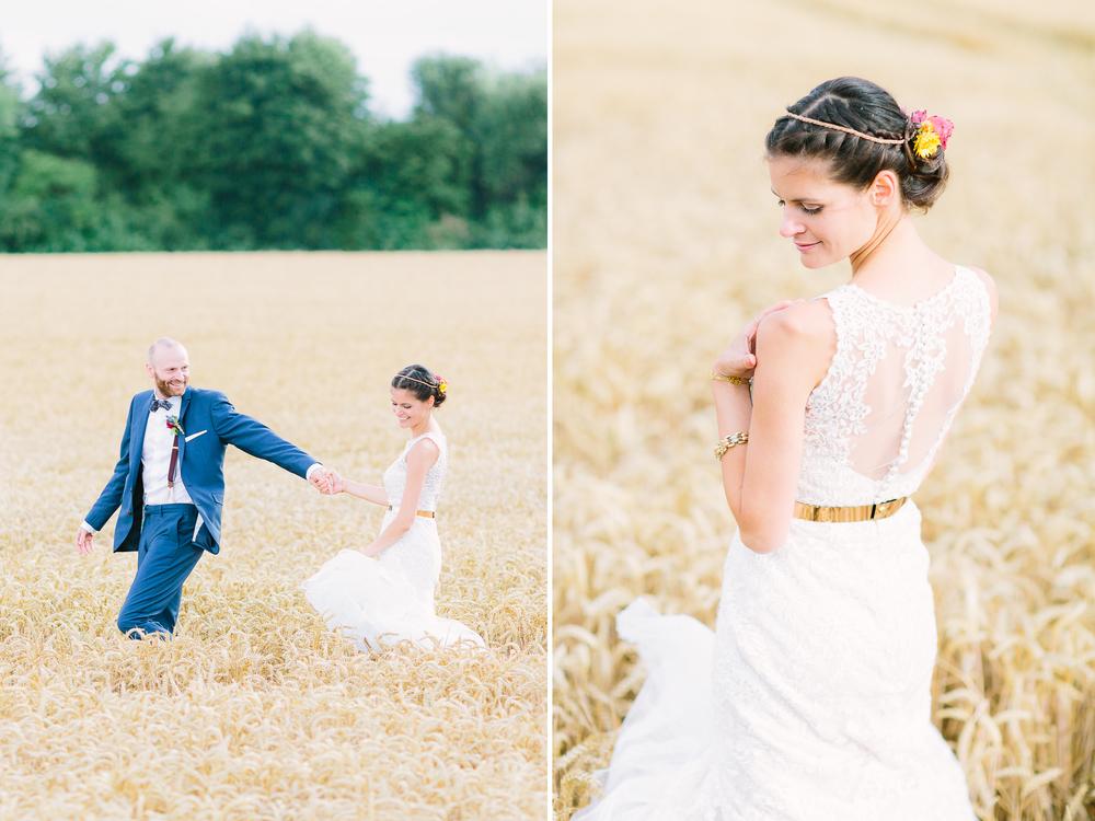 Hochzeitsfotograf LE HAI LINH Shooting auf dem Feld.jpg