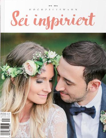 01-2016  Hochzeitswahn Magazin