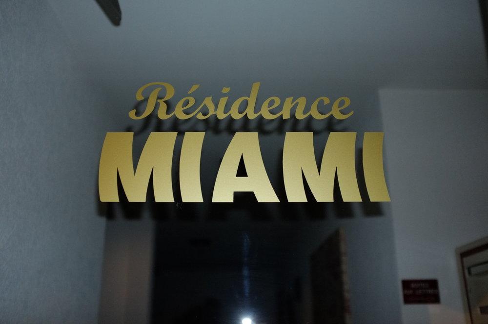 Miami, Cronenbourg, photographie numérique, 2016
