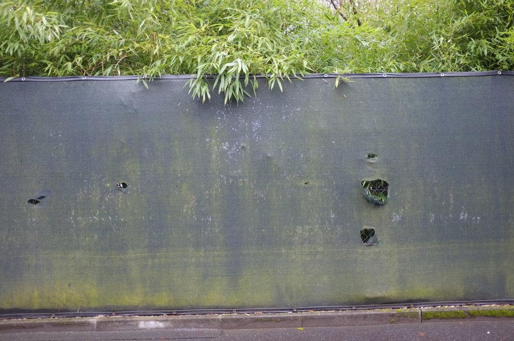 Mur 2, Grand-Lancy, photographie numérique, 2014