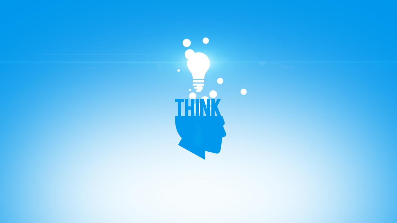 Think\