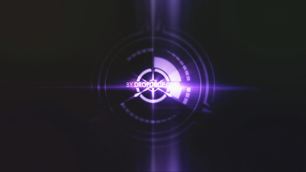 DIGITAL DISPLAYS - HEADS UP DISPLAY after effects template & DropDrop.com - After Effects Templates