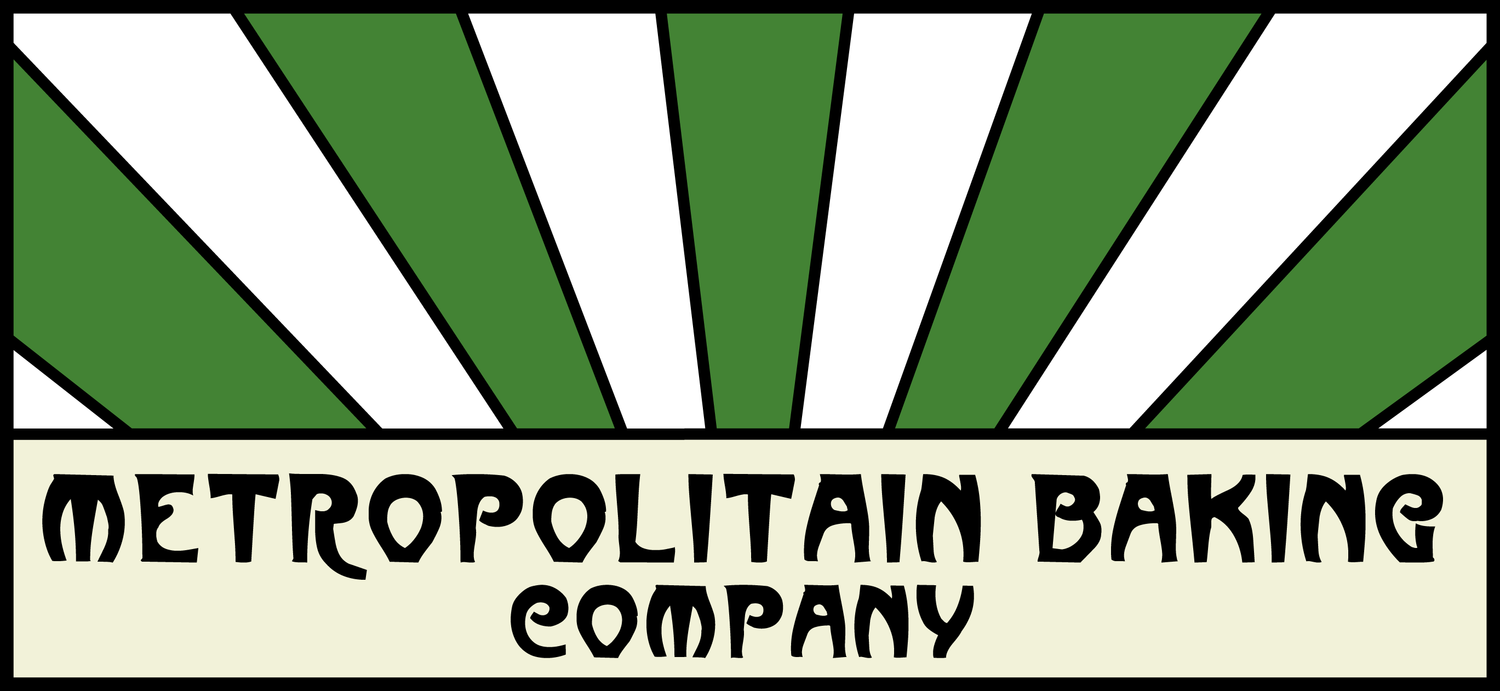 Metropolitain Baking Co.
