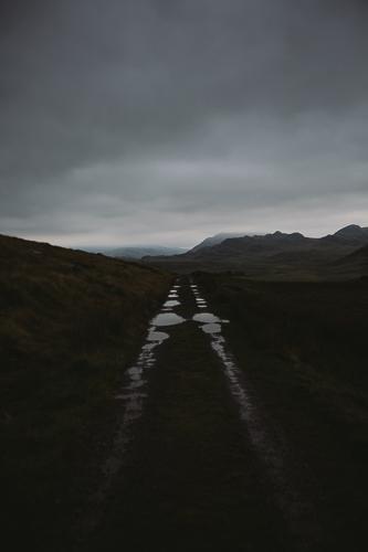 Lake District I England