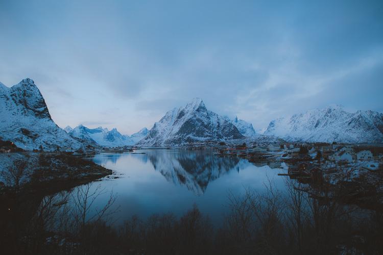 Norway I