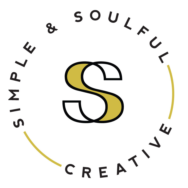 Simple & Soulful Creative + Squarespace Design Specialist
