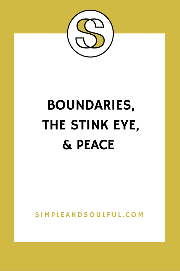 what i learned about boundaries in life and business