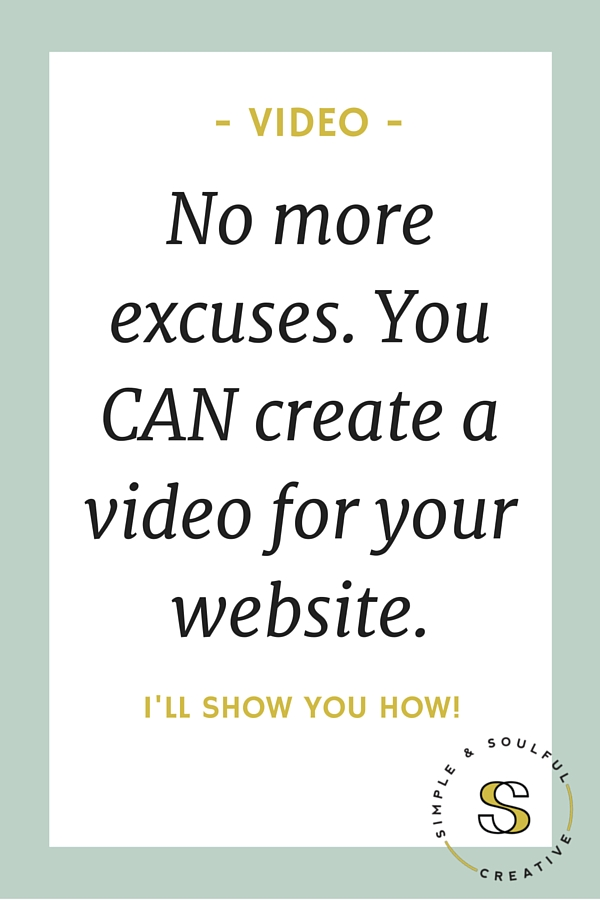 HOW TO CREATE A VIDEO FOR YOUR WEBSITE BEGINNERS GUIDE
