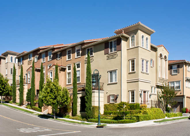 Apartments and Condominiums Financing