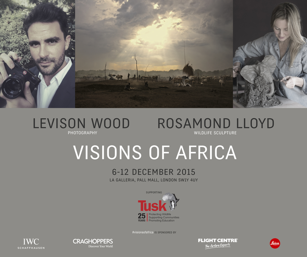 Visions of Africa Exhibition
