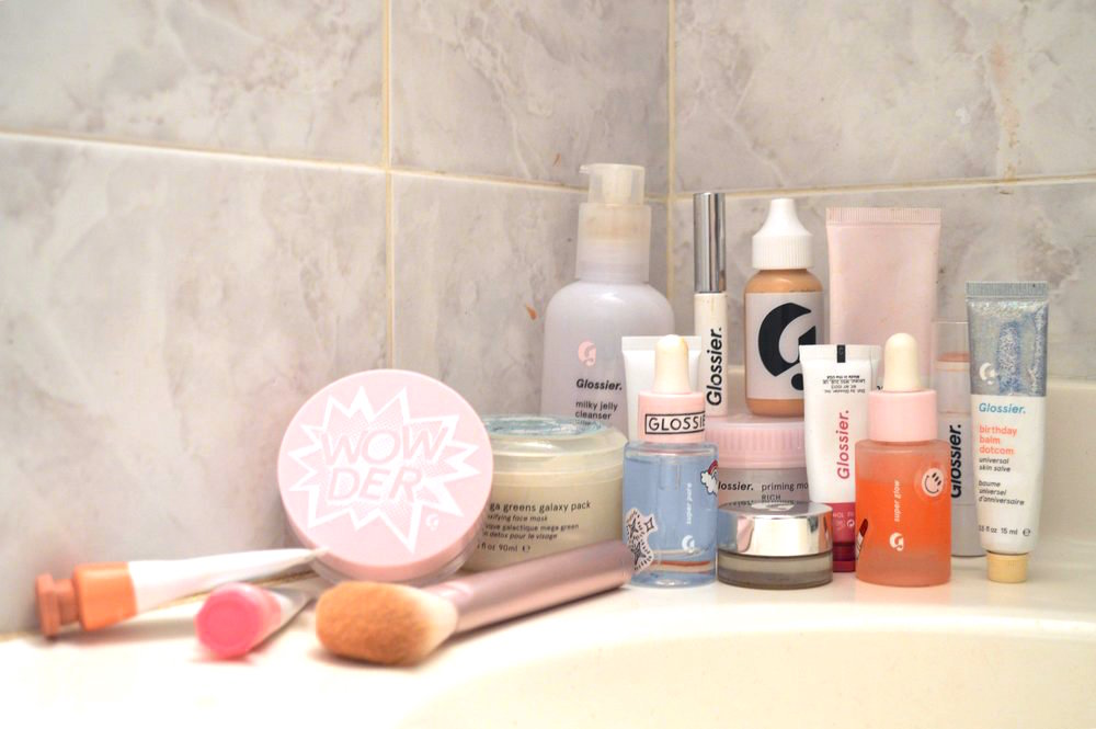 My Ultimate Glossier Guide -